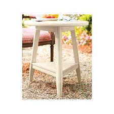 996814 universal furniture paula deen home linen living room end table