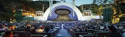 Hollywood Bowl Tickets And Seating Chart