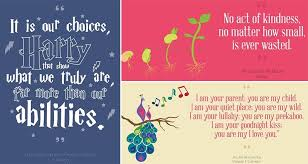 Inspirational Quotes For Children Gorgeous These 48 Inspirational Quotes Are From Children's Literature