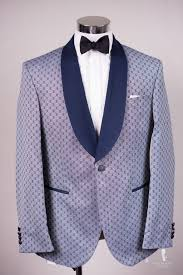 Patterned Tuxedo Delectable Dinner Jacket Black Tie Guide Gentleman's Gazette