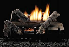 5 reasons why gas logs are a better alternative to firewood