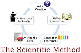 Flow Chart Showing Scientific Method Scientific Method Bulletin Board Ideas Study Com