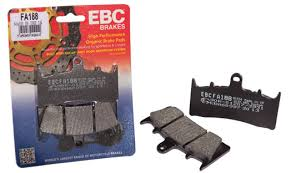 Ebc Motorcycle Brake Pads Application Chart Prices From 4 23