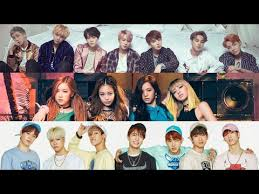 Videos Matching Exo And Bts Reaction To Blackpink 6th Gaon