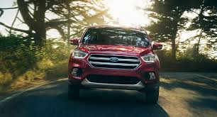 a 2017 ford escape at griffith ford in san marcos texas