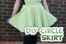 Circle Skirt Pattern Free New Decorating Ideas
