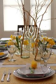 Buffet Table Decorations Ideas Fascinating Table Decoration Ideas For Christmas With Perfect