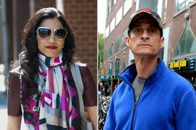 Huma Abedin has invited Anthony Weiner back home New York Post