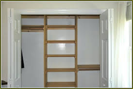 built in closet shelves image of way building closet shelves with melamine diy closet shelf ideas