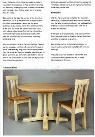 Rustic Round Kitchen Table Gl Dining And Chairs Cwgs Dining