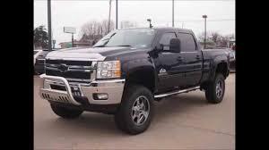 2014 Chevy Silverado 2500HD Diesel Rocky Ridge Custom Truck - YouTube