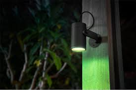 Philips Lighting Stock Market Philips Hue Lily Outdoor Spot Light Review Crypto Commentary