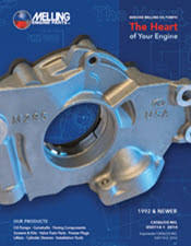Melling Cylinder Sleeve Chart Melling Releases New 2014 Catalogs Aftermarketnews