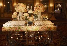 decor design hilton:  exquisite wedding reception floral and candle light decor in the hilton chicago  x