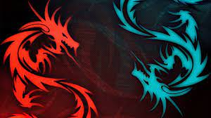 Wallpaper Dragon Logo - Vote Wallpaper