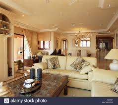 Terracotta Living Room Living Room Terracotta And Moroccan Floor Tiles On Floor Of