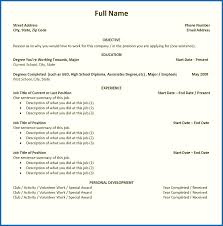 High School Diploma Resume High School Diploma On Resume Emberskyme 15