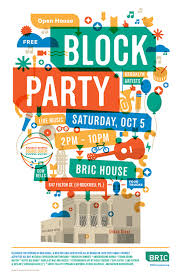 Block Party Flyers Templates Free Block Party Flyer Template Block Party Template Flyer