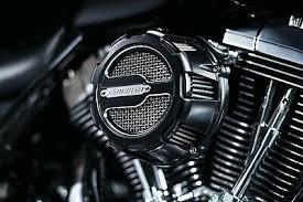 Kuryakyn 9882 <b>Harley Davidson 91-06</b> XL Models with CV Carb ...