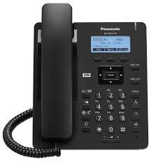 <b>Телефон SIP Panasonic</b> KX-HDV130RUB купить в Москве, цена ...
