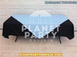 black tablecloth al encino tarzana studiocity vannuys 001