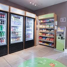 Aramark Vending Machines Simple Refreshments Workplaces Aramark