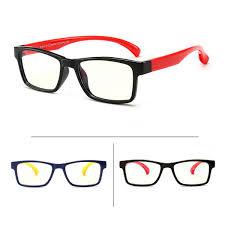 Blue Light Eyeglasses Kids Blue Light Glasses