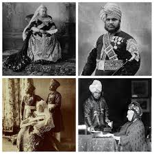La straordinaria e sorprendente amicizia tra la regina Vittoria e il  giovane indiano Abdul - Le Foto Che Hanno Segnato Un'Epoca