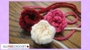 Crochet Free Patterns New 48 Free Crochet Patterns AllFreeCrochet