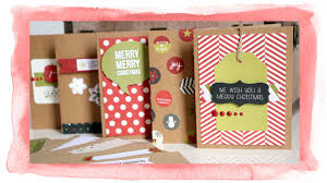 Diy Christmas Cards Create Adorable Christmas Cards Using The Simple Stories Diy