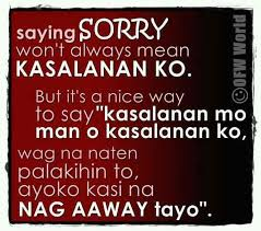 Quotes Tagalog About Friendship Classy Tagalog Quotes About Friendship Magnificent Kaibigan Lang Quotes And