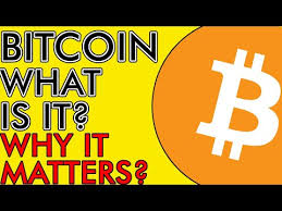 is bitcoin a good investment pros