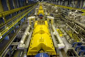 power plant generators. Alstom Signed \u20ac5.1M Contract To Renew Paks Nuclear Power Plant (NPP) Generators In Central Hungary