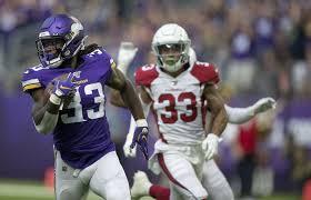 Follow The Vikings Arizona Game From U S Bank Stadium Here