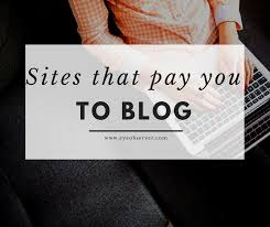 lance writing sites that pay you to write and blog eyeobserver 10 sites that pay you to blog