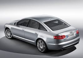 2009 Audi A6 Review - Top Speed