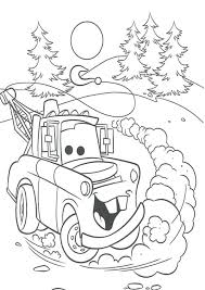 Coloring Pages Cars 2 Z6794 Cars 2 Coloring Pages Lightning Mcqueen