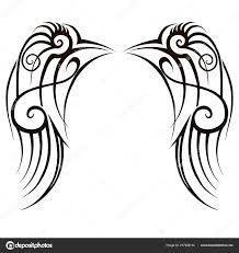 абстрактный дизайн тату тату племенных векторных искусства дизайн