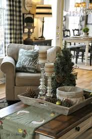 Decorating With Trays On Coffee Tables Coffee Table Best Coffee Table Vignettes Images On Pinterest 47