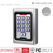 <b>Metal Access Control</b>