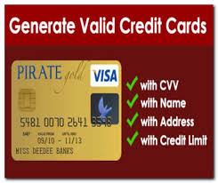 Credit Date Numbers Card - Number Valid 2018 And About With Expiration Article Cvv
