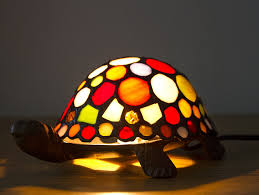 tortoise lighting. Handmade Tortoise Table Lamp Lighting