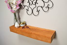 Best Place To Buy Floating Shelves Floating Shelf With Hidden Storage Buildsomething 91