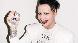 Marilyn Manson: all-American nightmare ...