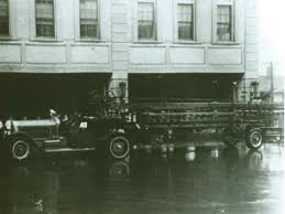 A Brief History of the Charlotte Fire Department