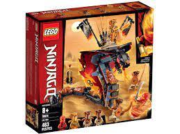 "LEGO Ninjago ""Feuerschlange"" – LADEN-LOKAL.SHOP"