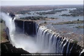 Южной Америки Воды Южной Америки