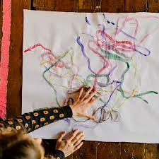 en also holds art classes at the art barn credit jason henry for the new york times photo