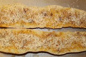 Yats Bread Recipe Cajun Garlic Bread