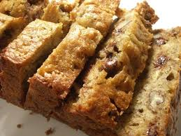 Image result for chocolate chip banana bread